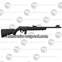 Mossberg Plinkster 802 carabine 22 lr noire