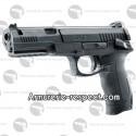 Pistolet à plombs DX17 à ressort cal. 4.5 mm