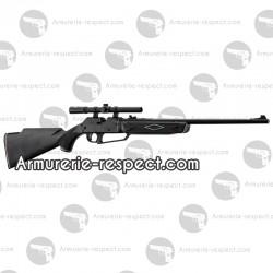 Carabine Daisy modèle 880 en 4.5 mm 13 joules