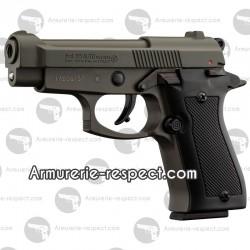 Pistolet alarme Chiappa 85 green 9 mm semi auto