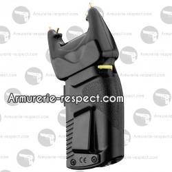 Appareil de défense électrique avec aérosol Scorpy 200