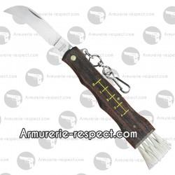 Couteau à champignons Consorzio Coltellinai