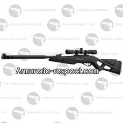 Carabine Gamo Whisper Maxxim IGT + lunette 4x32 en 4.5 mm