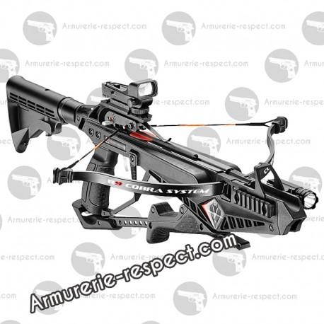 Arbalète EK-Archery Cobra système R9 Deluxe 90 livres