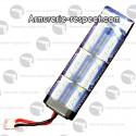 Batterie type mini 8.4V 4200mAh