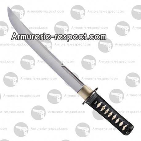 O Tanto Warrior de Cold Steel 33.7 cm
