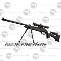 Carabine de sniper Gamo HPA IGT 19.9 joules avec bipied et lunette