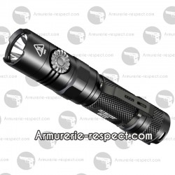 Lampe torche Explorer C22 1000 lumens de Nitecore