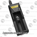 Chargeur Nitecore Intellicharger 1 i1