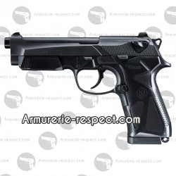 Réplique Beretta 90 two noir airsoft spring