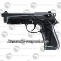 Réplique Beretta 90 two noir airsoft spring