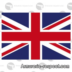 Drapeau de la Grande Bretagne