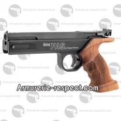 Chiappa Match 6004 crosse large gaucher 4.5 mm