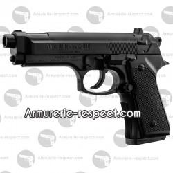 Pistolet à billes d'acier Daisy Powerline 340 cal 4.5 mm