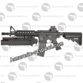 Clt M4A1 CQB en métal électrique