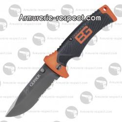 Couteau pliant Bear Grylls Folding Knife