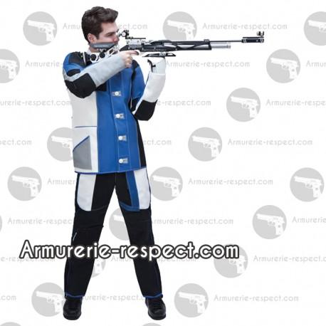 Veste de tir Gehmann modèle Highscore coloris au choix