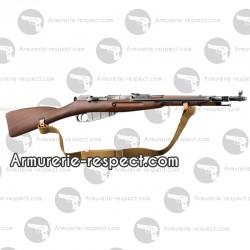 Réplique Bolt Mosin-Nagant M44 Co2 WWII Series réplique airsoft