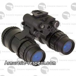 Lunettes de vision nocturne factice pour l'airsoft