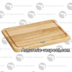 Planche à découper en bois 35x25 cm