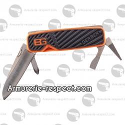 Outil multifonction Bear Grylls Pocket tool