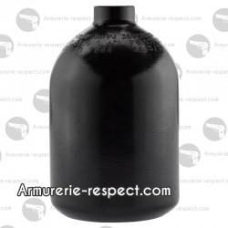 Bouteille pour air comprimé en aluminium 0.4L paintball