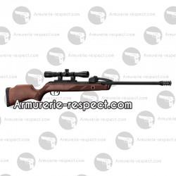 Carabine Gamo Fast Shot 10x IGT 19,9 joules avec lunette