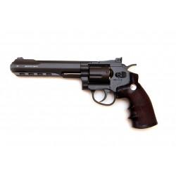 Revolver CO2 Borner Super Sport 702 BB's Cal 4.5 mm