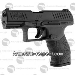 Pistolet à blanc Walther PPQ M2 bronzé noir