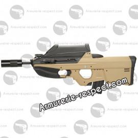 FN F2000 Tan avec visee integree electrique 450 billes Energie 1,6 J. Max