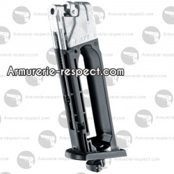 Chargeur pour Beretta M84 FS à billes d'acier