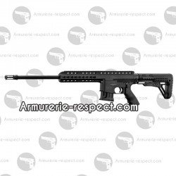 Carabine Schmeisser BA15 au calibre 22 LR