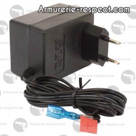 Chargeur pour batterie 2V, 6V et 12V