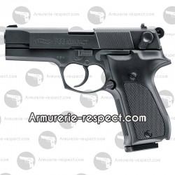 Walther P88 noir alarme pistolet 9 mm