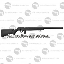 Carabine Mossberg Plinkster 802 silencieuse 22 LR