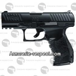 Réplique pistolet à billes Walther PPQ culasse metal
