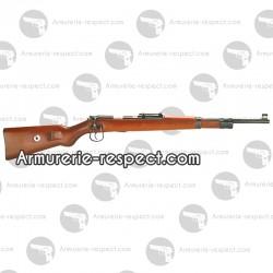 Carabine Norinco JW25 type Mauser 98 au calibre 22 LR