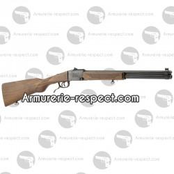 Chiappa Double Badger carabine cal 20+22 LR