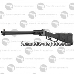 Carabine pliante Chiappa M6 cal 20 et 22 LR
