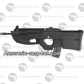 FN F2000 Tactical Rail noir electrique 450 billes Energie 1,6 J. Max