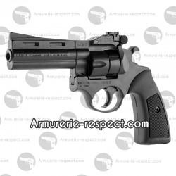 Revolver de défense Soft Gomm 5 coups