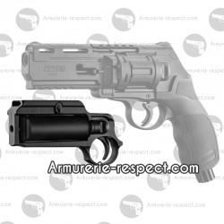 Extension spray de défense pour revolver T4E HDR 50