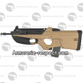 FN F2000 Tactical Rail TAN electrique 450 billes Energie 1,6 J. Max