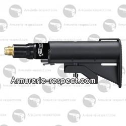 Crosse télescopique pour fusil à pompe T4E SG68