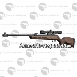 Carabine Gamo Hunter 440 AS 4.5 mm + lunette 3-9x40 WR