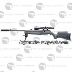 Carabine 850 M2 XT kit complet 4.5 mm à plombs 16 joules