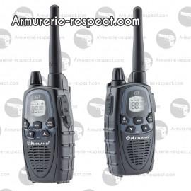 Talkie walkie G7 de Midland