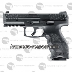 HK VP9 co2 blowback métal réplique airsoft
