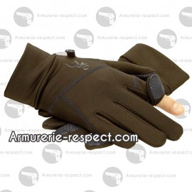 Gants Browning Stalkers Winter Taille M