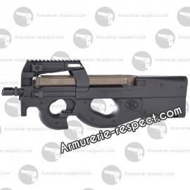 FN P90 electrique avec accu & chargeur 220 V 68 billes Energie 1,6 J. Max